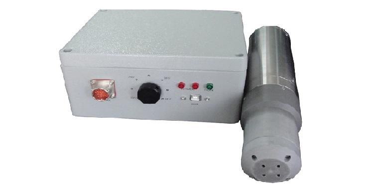 產品快訊 – 聲納檢測系統