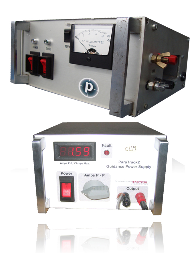 Enquiry About ParaTrack 2 HDD Guidance System
